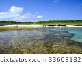 쿠로 시마 썰물 나카 모토 해안 33668182