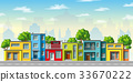 house colorful modern 33670222