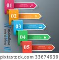 인포그래픽, 정보, 자료 33674939