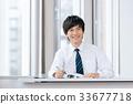 ภาพการเรียนรู้ของนักเรียนมัธยมต้น 33677718