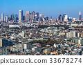 東京的街道 33678274