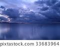 เมฆ,มหาสมุทร,ผิวน้ำ 33683964