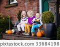 kid people halloween 33684198