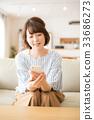 女性肖像 33686273