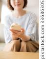 女性肖像 33686305