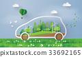 eco car concept 33692165