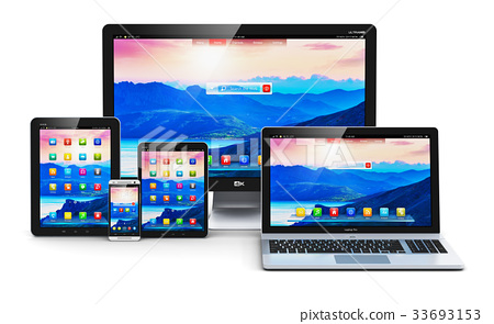 Modern computer devices 33693153