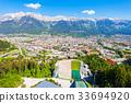 Bergisel Sprungschanze Stadion, Innsbruck 33694920
