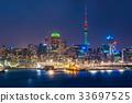 城市 市中心 新西兰 33697525