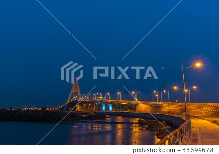 大鵬灣跨海大橋 33699678