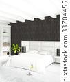 현대, 침대, 침실 33704455