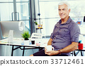 businessman,coffee,office 33712461