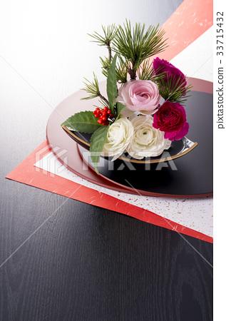 鮮花 日本風格 日式風格 33715432