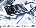 ภาพเทคโนโลยีทางการแพทย์ 33720584