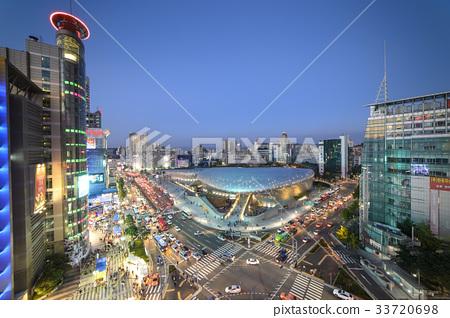 굿모닝시티,APM쇼핑몰,맥스타일,패션몰유어스,동대문디자인플라자,중구,서울 33720698