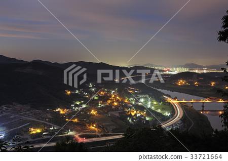 학나래교,불티교,농협보험교육원,금강,세종시,충남 33721664