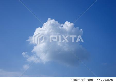 구름 33726020