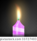 candle, fire, flame 33727403