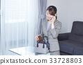 打扮 上班 事業女性 33728803