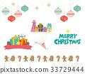 圣诞节 耶诞 圣诞 33729444