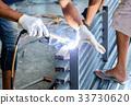 industrial spark steel 33730620