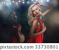 歌手 女人 女性 33730801