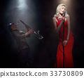 歌手 女人 女性 33730809