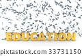 education, dollar, rain 33731150