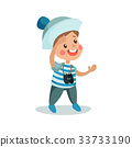 水手 孩子 兒童 33733190