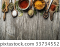 Herbs and spices 33734552