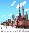 tokyo, sky tree, skytree 33735446