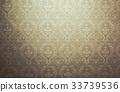 Mediterranean style pattern background 33739536