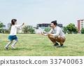 出去公園的家庭 33740063