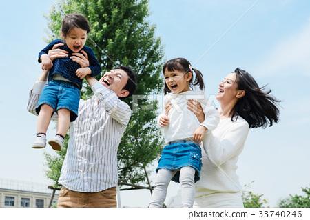 家庭 家族 家人 33740246
