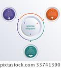 chart, circle, design 33741390