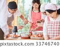 老人 中式料理 料理 33746740
