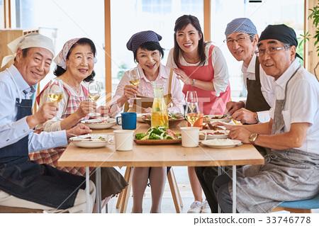 高級烹飪班 33746778