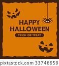 halloween, vector, vectors 33746959