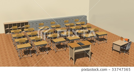 一间教室 33747365