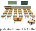 一间教室 33747367