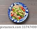 보양식, 보양 음식, 볶음요리 33747499