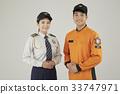 員警 少男 男孩 33747971