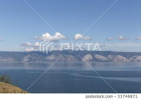 알혼섬,바이칼호,시베리아,러시아 33748871