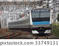 京滨东北线E233列车 33749131