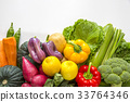 과일, 단호박, 브로콜리 33764346