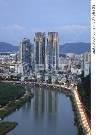 태화강엑슬루타워,태화강,남구,울산 33766805