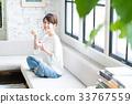 優格 優酪 酸奶 33767559