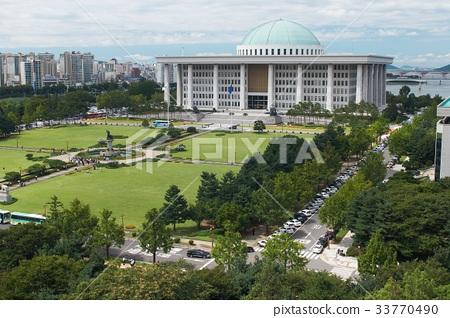 국회의사당,여의도,영등포구,서울 33770490