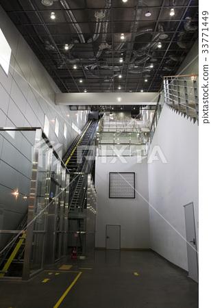 경사형엘리베이터,북서울꿈의숲,강북구,서울 33771449