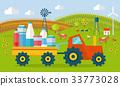 eco, milk, farm 33773028